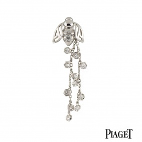 Piaget Diamond Bee Brooch